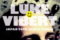2010.09.25(Sat)DJ BAKU出演『LUKE VIBERT JAPAN TOUR 2010』@大阪TRIANGLE