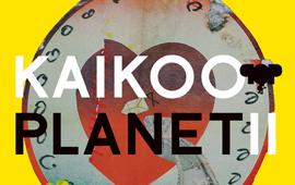 未発表&書き下ろし。KAIKOOコンピ発売!