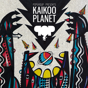 KAIKOO PLANET
