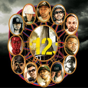 THE 12JAPS(初回限定生産盤:DVD付)