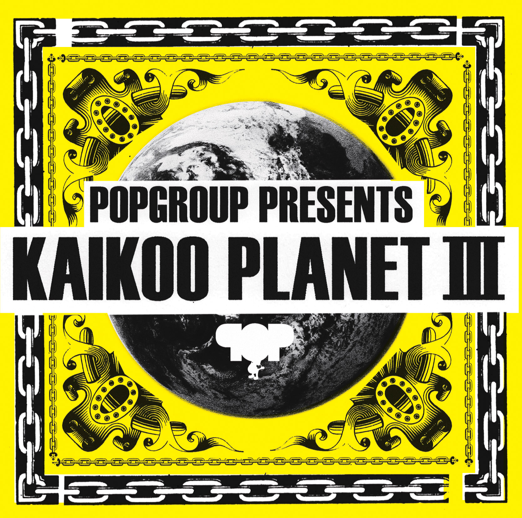 KAIKOO PLANET Ⅲ / V.A